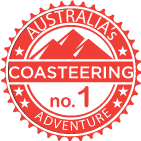 australia's only coasteering adventure